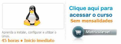 curso de linux online