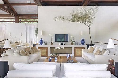 decoração de ambientes
