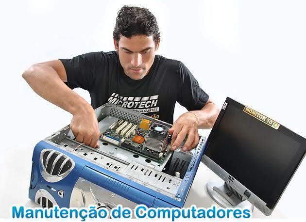 curso de técnico de computador