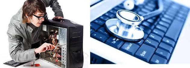 técnico de computador