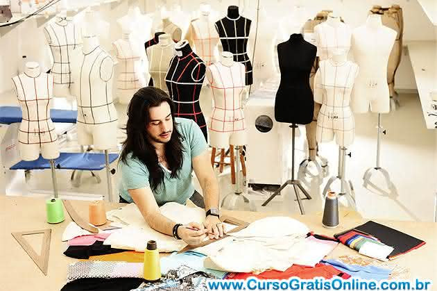 curso de moda na itália