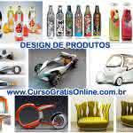 Desenho Industrial – Design de Produto