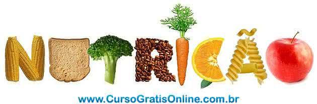 nutrição curso e faculdade