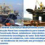 Construção Naval – Industria, Cursos e Empregos