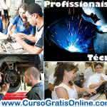 Cursos Tecnológicos Ganham Espaço no Mercado de Trabalho