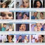 Curso de Maquiagem Online Gratuito