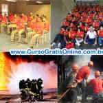 Curso de Bombeiro Civil – Escola de Bombeiros