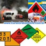 Curso MOPP – Movimentação Operacional de Produtos Perigosos