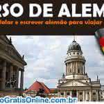 Curso de Alemão – Aulas para Aprender Alemão