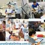 Cursos Profissionalizantes e Técnicos no Brasil