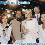 Curso de Eventos – Produza e Organize Eventos Profissionalmente