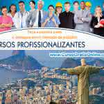 SENAC Rio PSG – Cursos Gratuitos no SENAC RJ