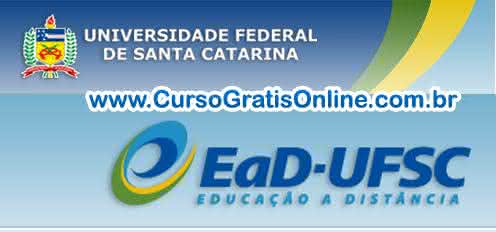 Resultado de imagem para a Universidade Federal de Santa Catarina EAD
