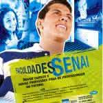 Vestibular SENAI 2015 – Processo Seletivo