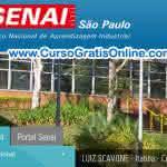 SENAI Itatiba Cursos Técnicos e Inscrições