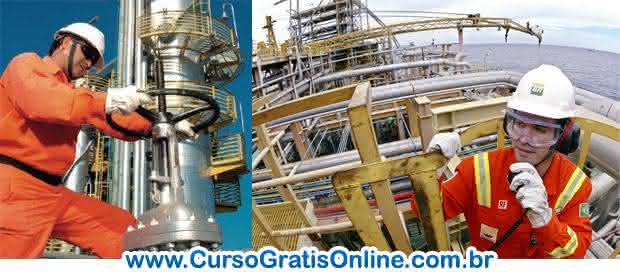 Tecnólogo em Petróleo e Gás