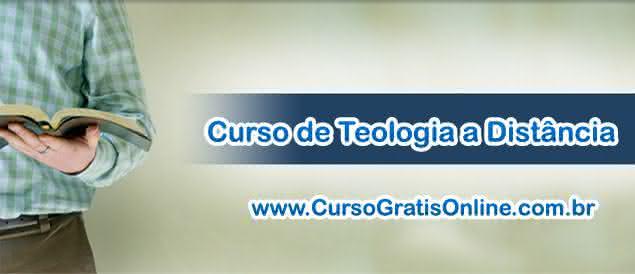 Curso de teologia a dist ncia cursos gratuitos for Curso de interiorismo a distancia