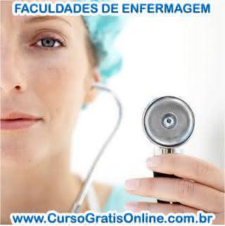 faculdade de enfermagem