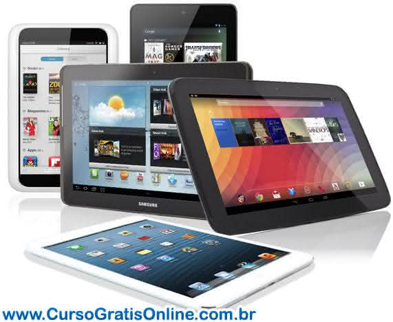 tablet qual escolher