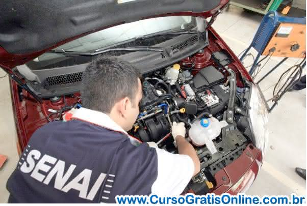 tecnico mecanica automotiva