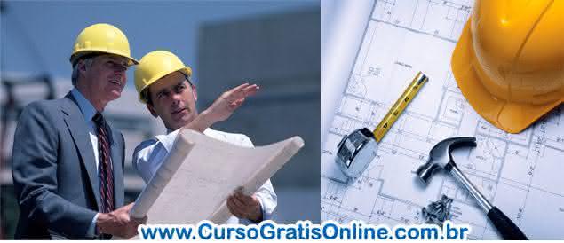 Tecnólogo em Construção Civil