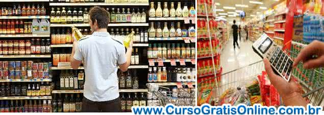 gastar menos no supermercado