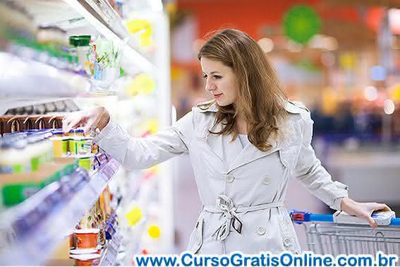 economizar nas compras mensais