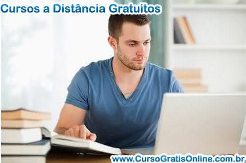 cursos a distância online