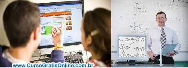 cursos online a distância