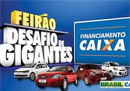 financiamento veiculo caixa