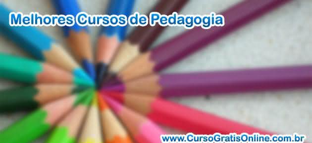 faculdade de pedagogia