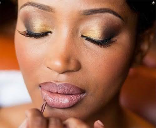 curso de maquiagem para mulheres negras