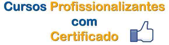 cursos com certificado