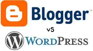 blogger x wordpress