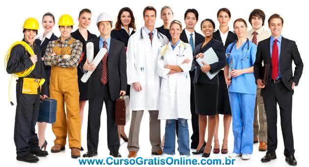 profissões no brasil