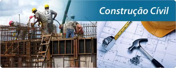 construção civil cursos técnicos