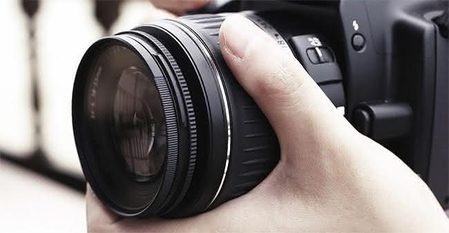 fotógrafo profissão
