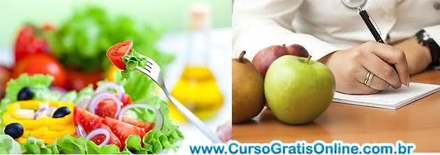 nutrição cursos