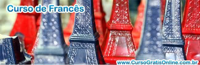 curso online de francês