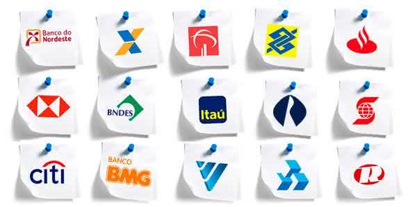 bancos no Brasil