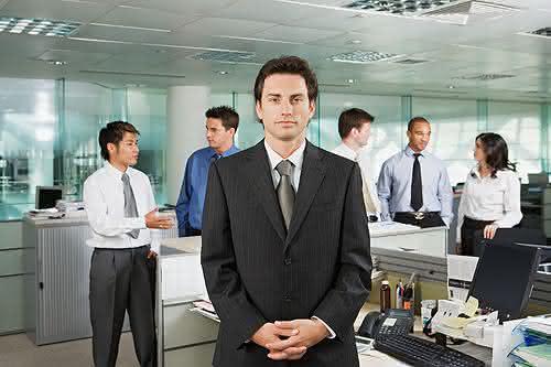 trabalhar em banco