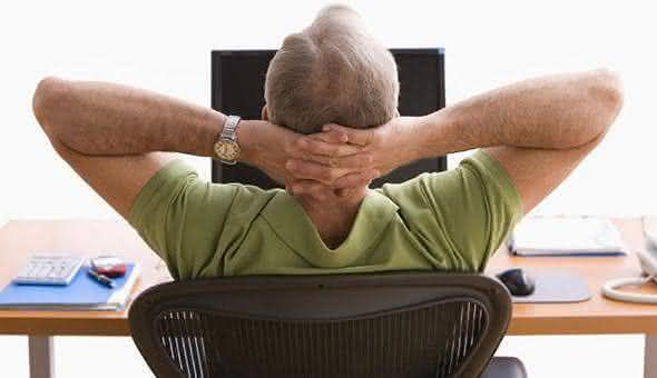 aposentar trabalhando em casa