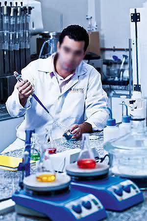 biotecnólogo