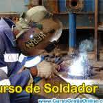 SOLDADOR – Cursos, Profissão, Salários e Trabalho