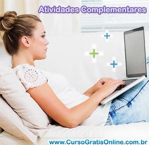 cursos online para estudar grátis