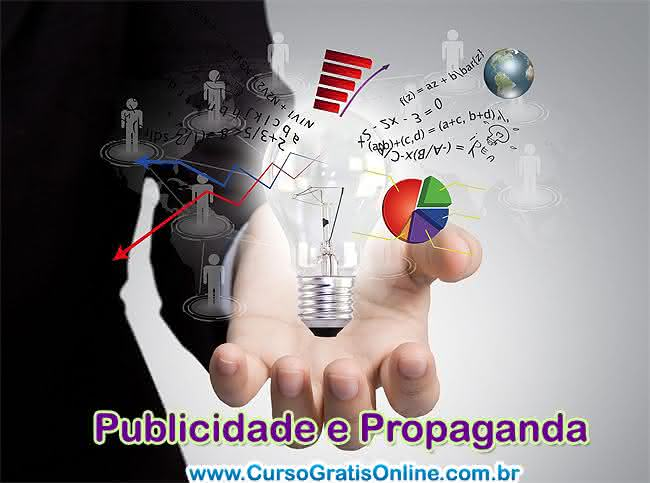 publicidade e propaganda