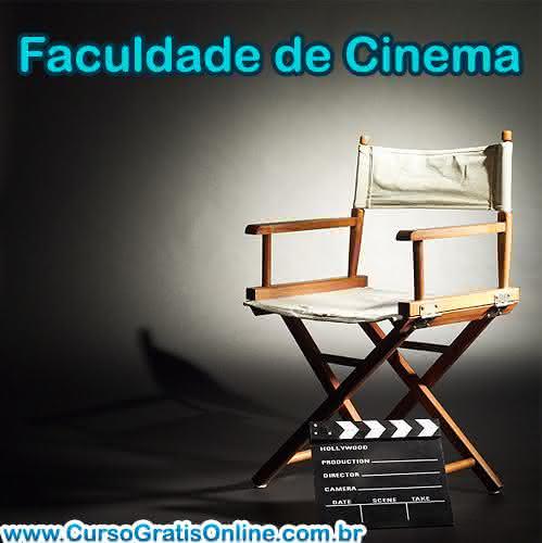 faculdade de cinema