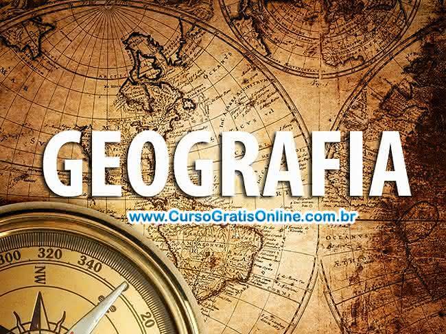 faculdade de geografia