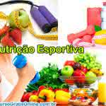 Curso de Nutrição Esportiva Online com Certificado