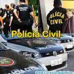 Concurso Polícia Civil – Como Entrar para Polícia Civil